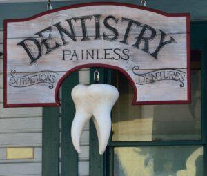 Freddure e battute divertenti sul tuo dentista in Brianza