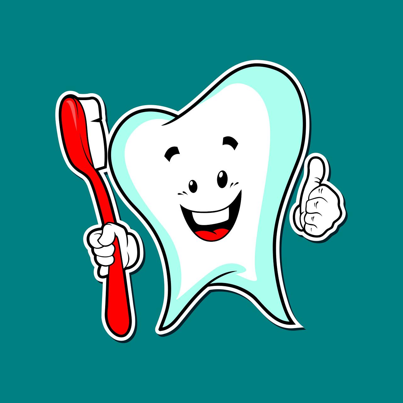 proverbi legati ai denti